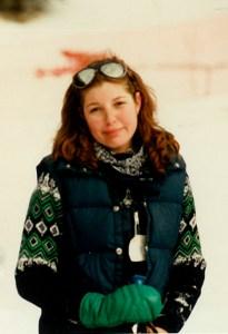 Amy Susan Wilson