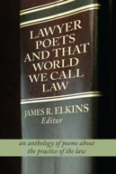 Allen Mendenhall Interviews James Elkins About Law, Literature, Poetry, and Teaching
