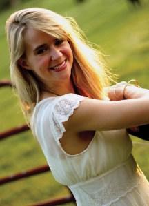 Allen Mendenhall Interviews Jolina Petersheim