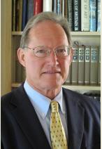 """Allen Mendenhall Interviews Robert J. Ernst, author of """"The Inside War"""""""