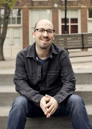 """Allen Mendenhall Interviews Stephen Roth, Author of """"A Plot for Pridemore"""""""