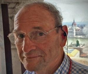 Michael Hardesty