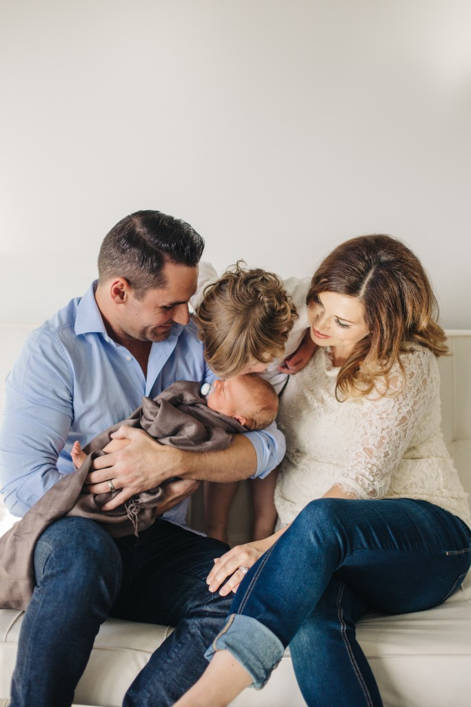 Southern Made Blog   Newborn + Family Pictures