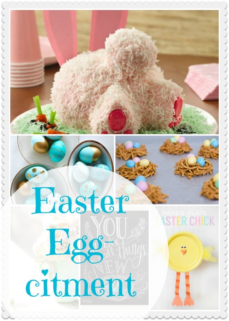 Southern Made Blog | Easter Egg-citment