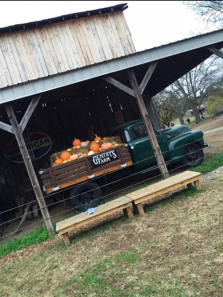 See Ya, October | Southern Made Blog
