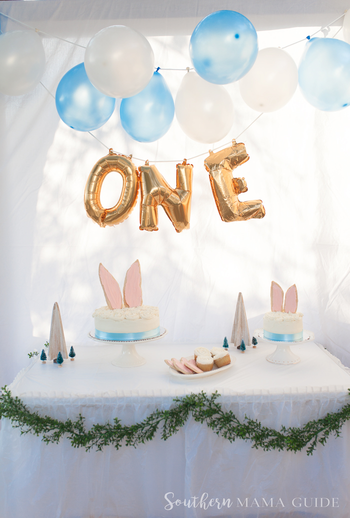 woodland-rabbit-birthday-party-3