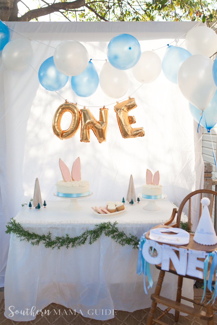 woodland-rabbit-birthday-party-7