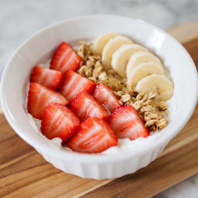 5 Healthy Yogurt Bowl Recipes with FAGE Greek Yogurt