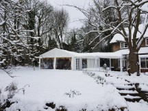 Read our testimonials to hear what a fabulous party was had even during some of the coldest weather we have witnessed!