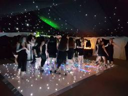 If you want a nightclub themed party - we can give you the nightclub!