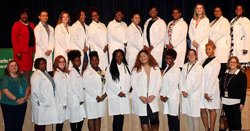 charles-county-med-students