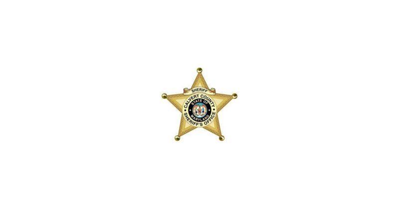 Calvert-sheriff