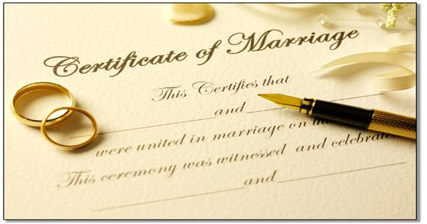 marriage-license