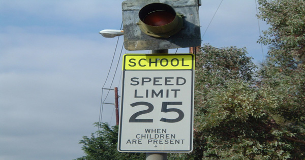 schools-speed-zone