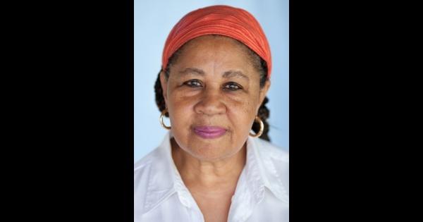 Novelist-Jamaica-Kincaid