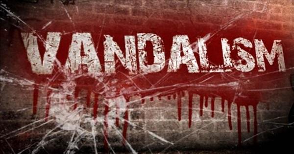 vandalism-crime