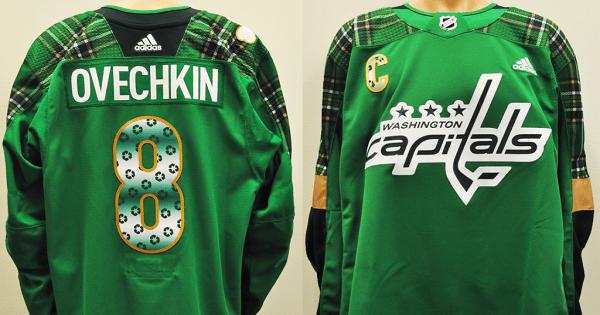 Capitals-Green-Jerseys