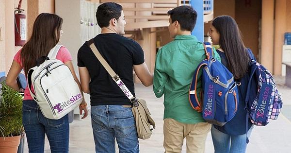 Student-backpacks