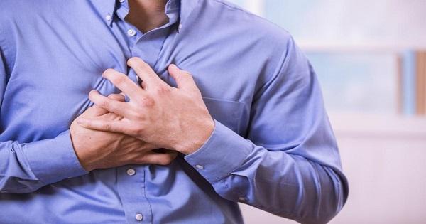 man-having-a-heart-attack