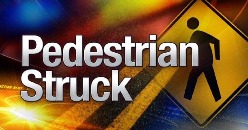 pedestrian-struck