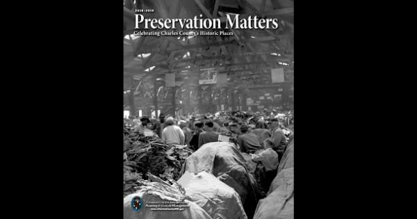2018-19 Preservation Matters