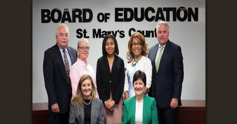 st-marys-county-board-of-education