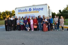 M&H Blessing Group Shot