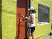 paintdoor386