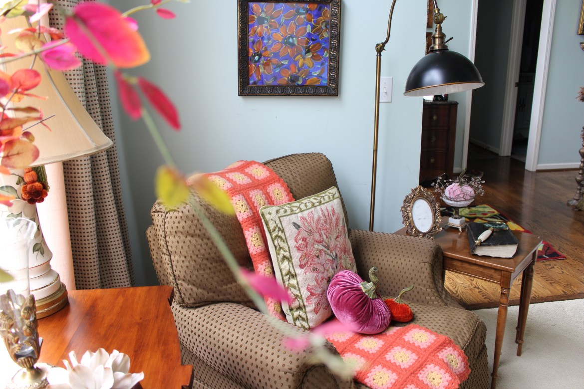 5 Items to Create a Traditional Fall Look for Any Room