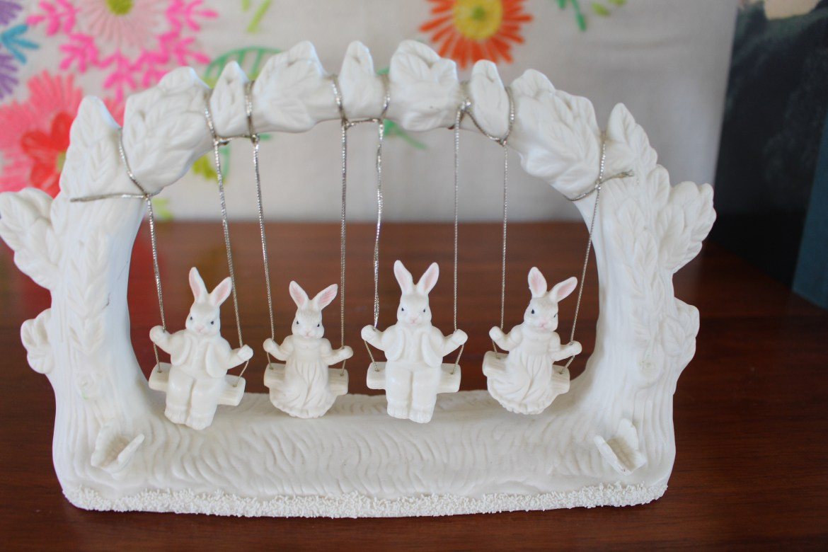 Simple Easter Decorating Tips