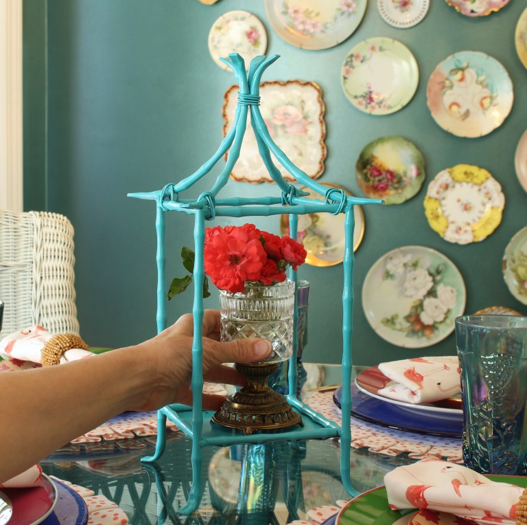 Everyday Tablescape Ideas