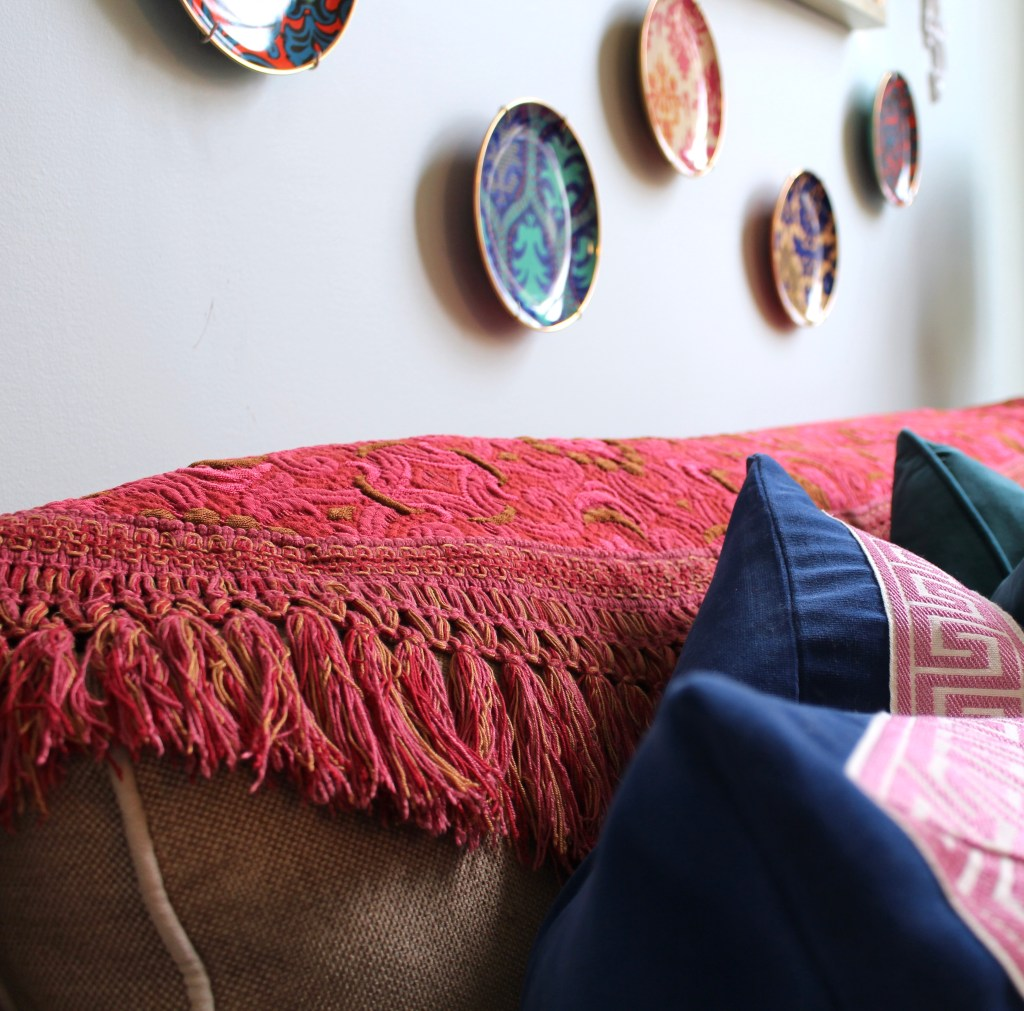 How to Cozy Up Your Space for Fall