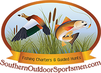 Southern Outdoor Sportsman - Florida Flat Fishing Charters and Guided hunts