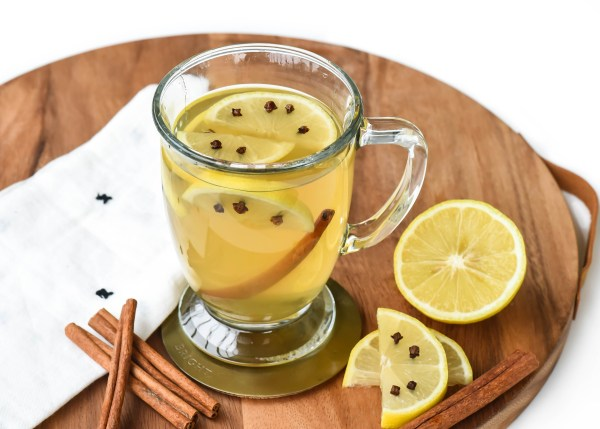 Hot Toddy-The Perfect Cold Weather Cocktail