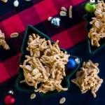 Chris' Famous Haystack Cookies
