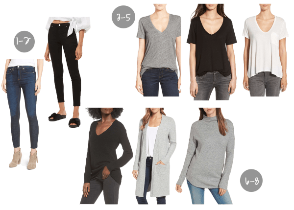 Nordstrom Mid Year Sale Favorites