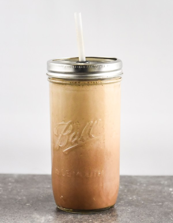Coffee Protein Shake- The Ultimate Breakfast On the Go