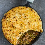 "45-Minute ""Skinny"" Shepherds Pie"