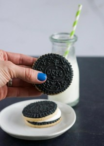 national oreo day 2018