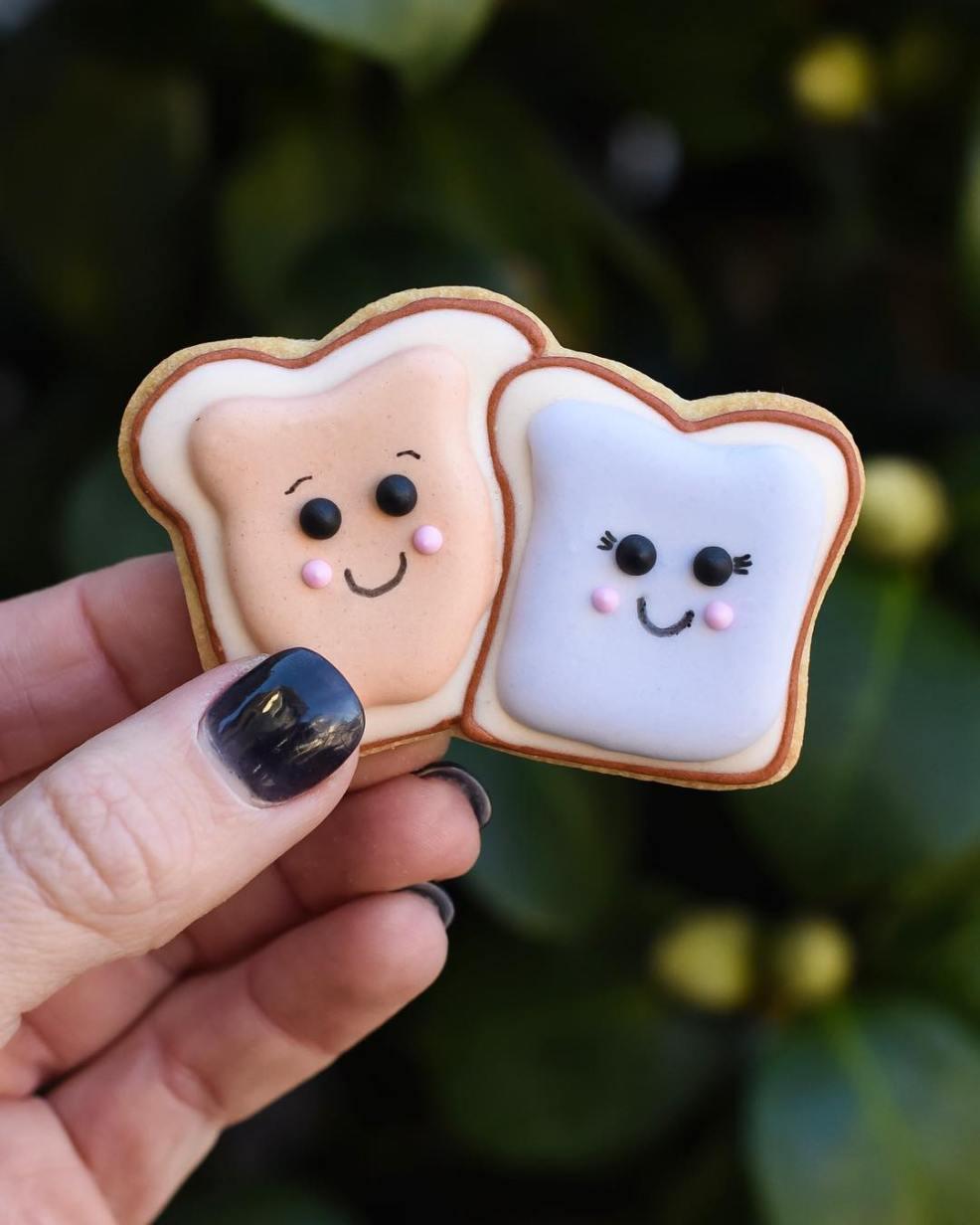 pb&j cookie