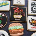 riverdale cookies
