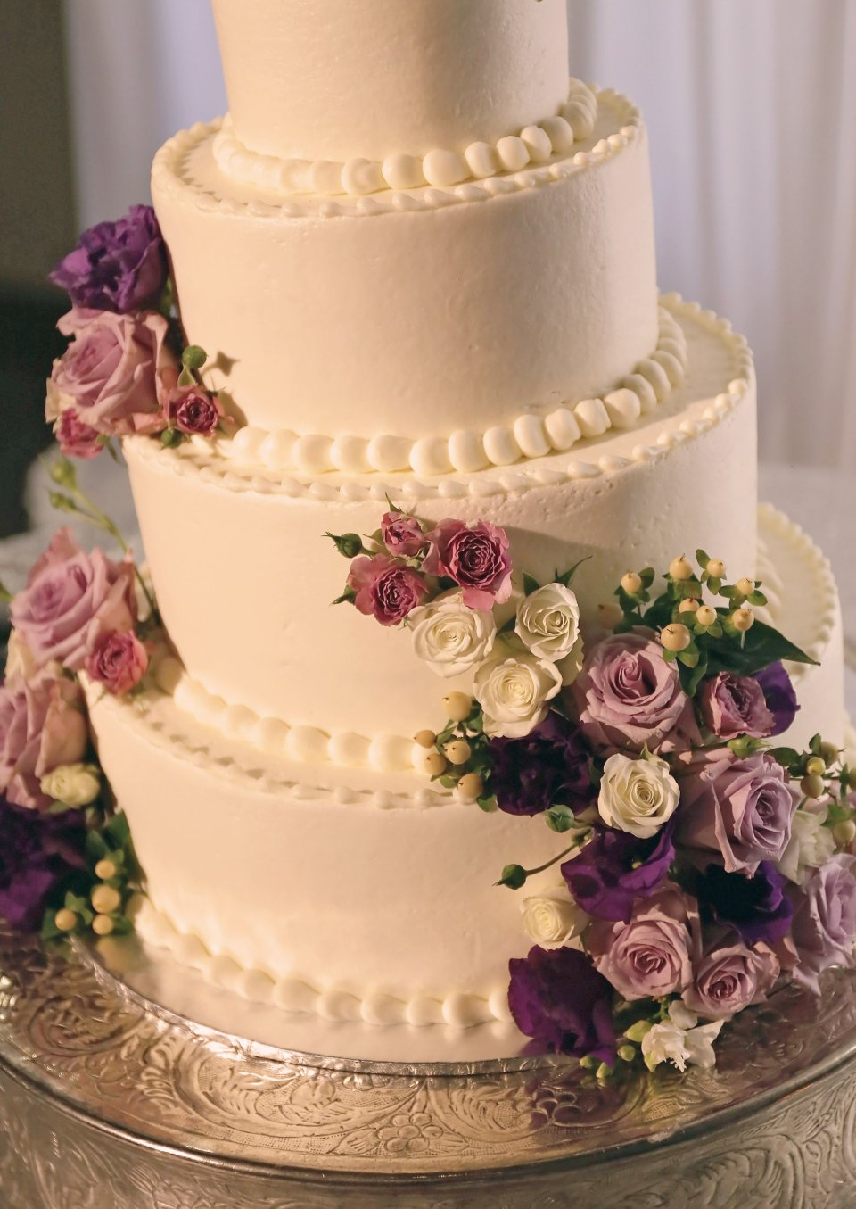 meridian ms wedding cakes