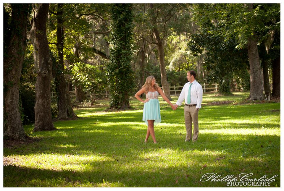 kylie and ryan engagement
