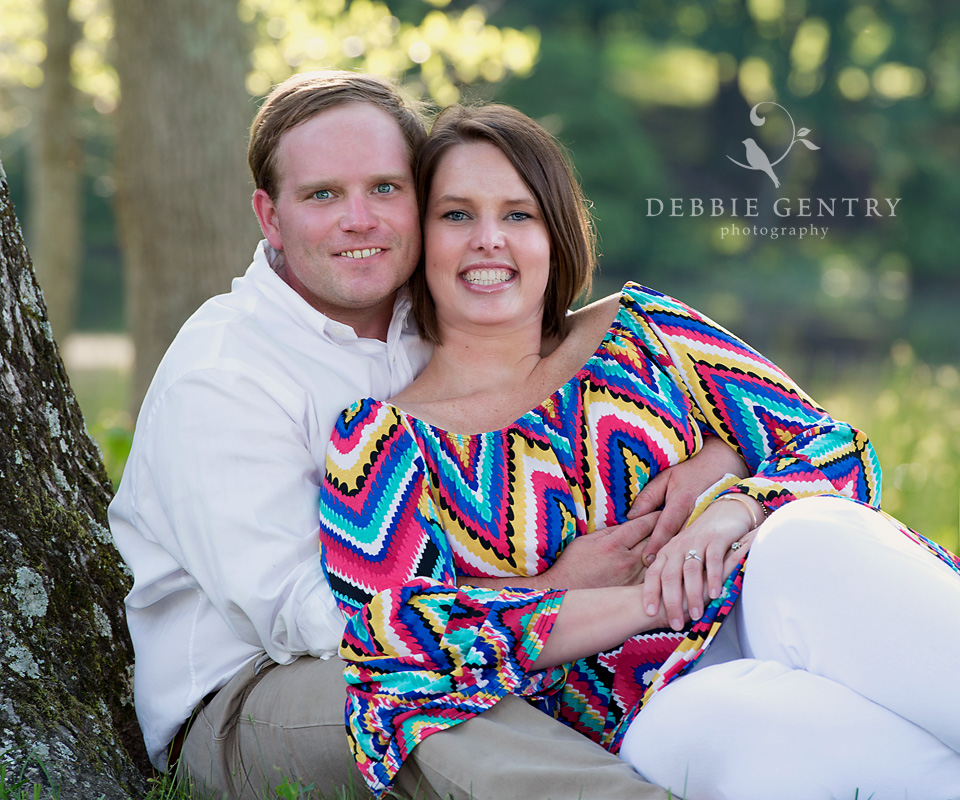 blakely and alex engagement