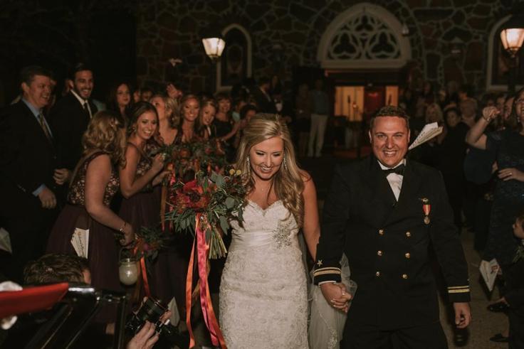 first-christian-church-wedding