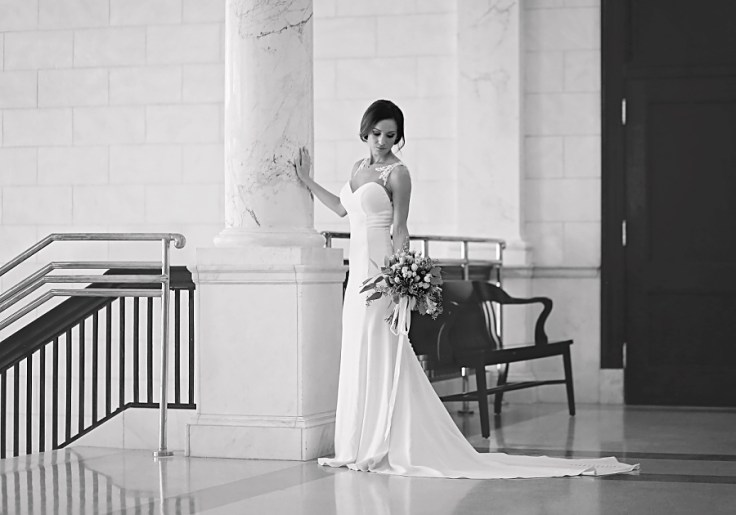 bridal portraits by chlee photography mississippi