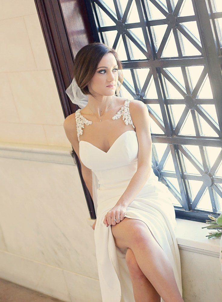 bridal portrait meridian mississippi