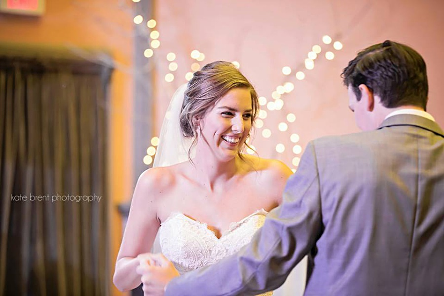 West Point Mississippi Wedding at The Ritz
