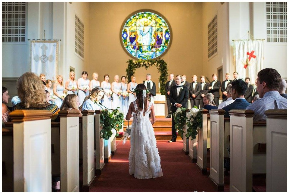 Philadelphia MS Wedding