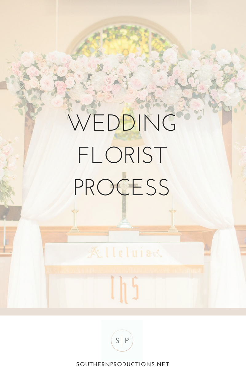 Meridian MS Wedding Florist